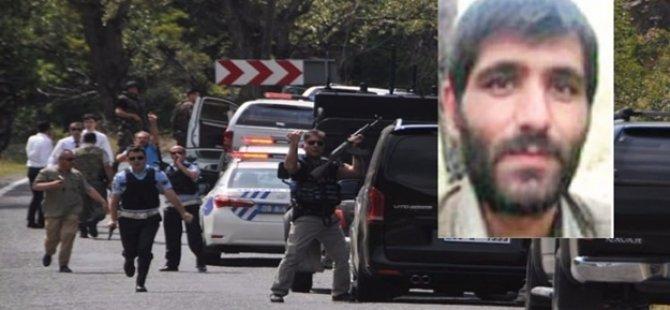 Kılıçdaroğlu'na saldırı emrini o PKK'lı terörist vermiş
