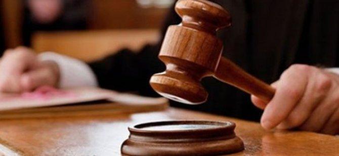 ABD'ye Müslüman yargıç