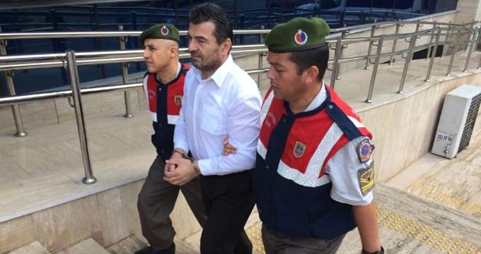 FETÖ'den Belediye Başkanı Tutuklandı