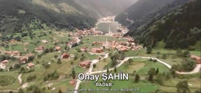 Radar cezaları Karadeniz'de şarkı oldu