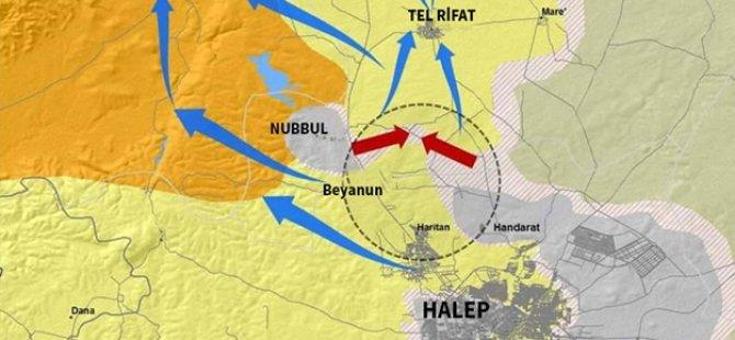 İran o bölgeye çetelerini gönderdi!