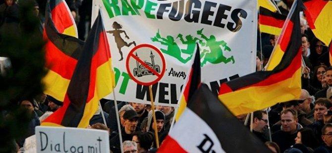 Almanya'dan şok açıklama