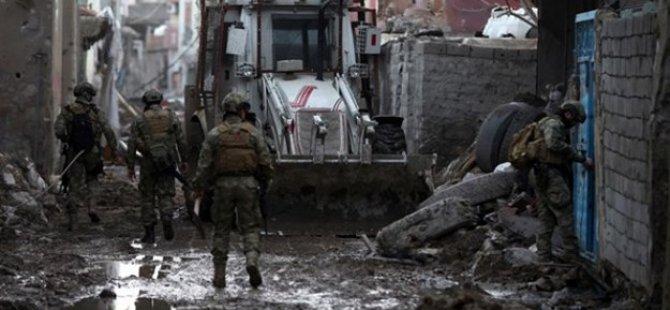 Diyarbakır Valiliği açıkladı: Operasyon başladı