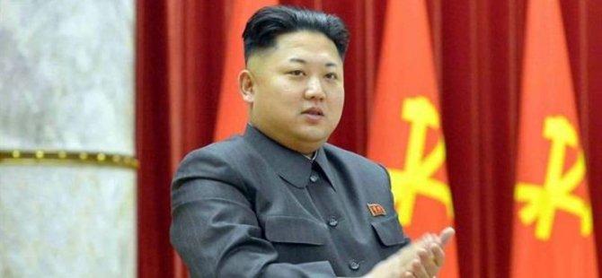 Kim Jong hakkında şaka yapmak yasak
