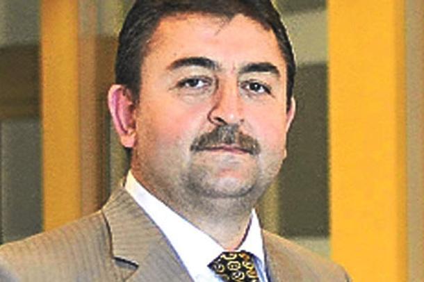 TİB'in kurucusu Basri Aktepe tutuklandı
