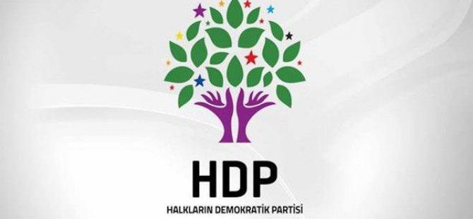 HDP'li vekiller için flaş karar: Ses analizi yapılacak