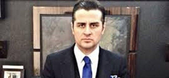 Kına gecesi gözaltına alınan Vali Yardımcısı tutuklandı