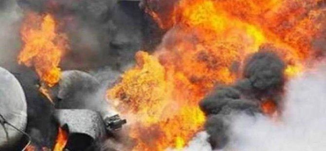 Bayram öncesi hain saldırı! 15 ölü