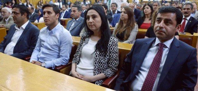 HDP'liler yanlışlıkla Mehmetçik Vakfı'na bağış yaptı