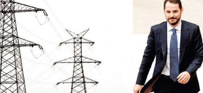 Artık elektrikler kesilmeyecek!