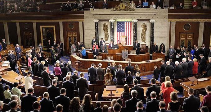 ABD Kongresi'nde  FETÖ'cü Konuşmacı Oldu