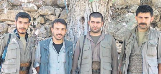 Teröristlerin kaçmasına FETÖ'cü gardiyanlar yardım etmiş