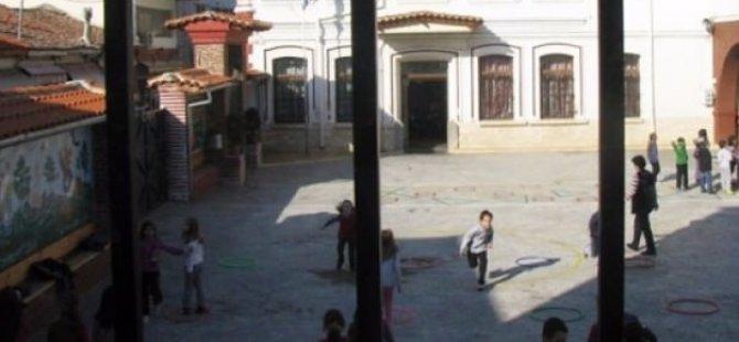 Yunanistan'da Türk okulları kapatıldı