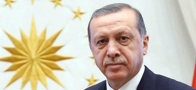 Cumhurbaşkanı Erdoğan: OHAL süresi uzatılabilir