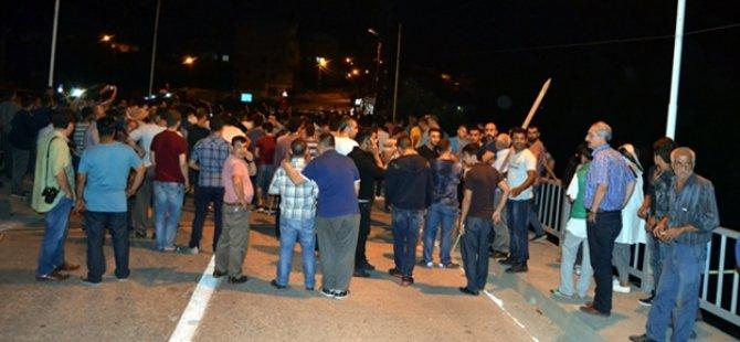 ODA TV Sinop Durağan'daki olayların neresinde?