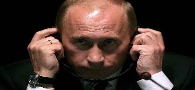 Putin için öyle şeyler dedi ki..