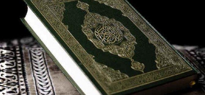 FETÖ hırsızlık için Kur'an'ı kullanmış!