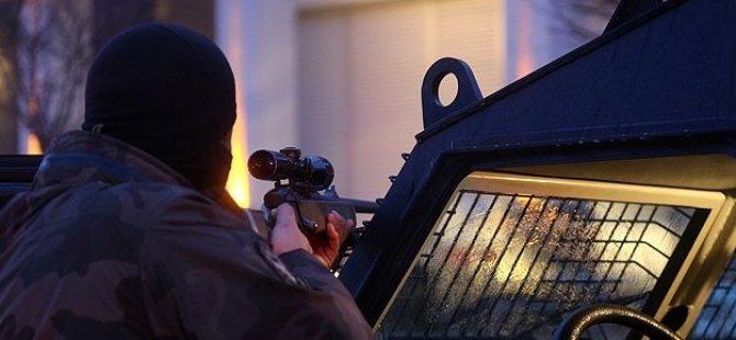 Türkiye'yi yasa boğan hainler öldürüldü
