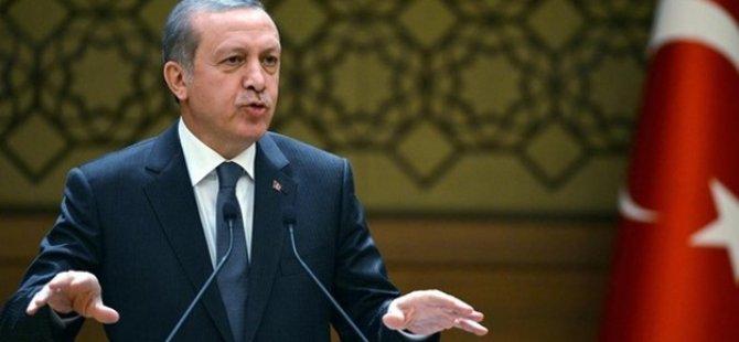 Cumhurbaşkanı Erdoğan'dan Merkez Bankası'na indirim mesajı