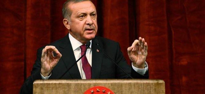 Erdoğan: B ve C planımız var