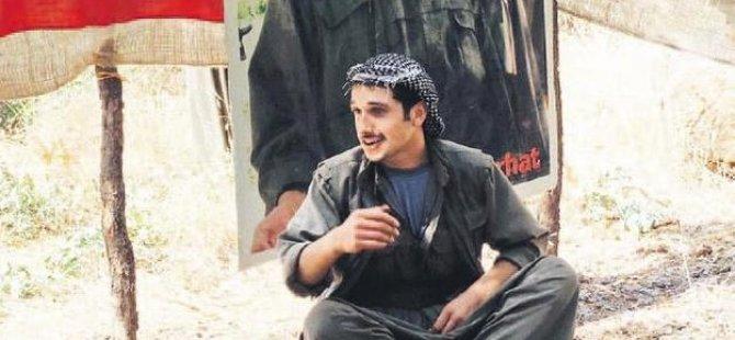 O hain PKK'nın soytarısı çıktı