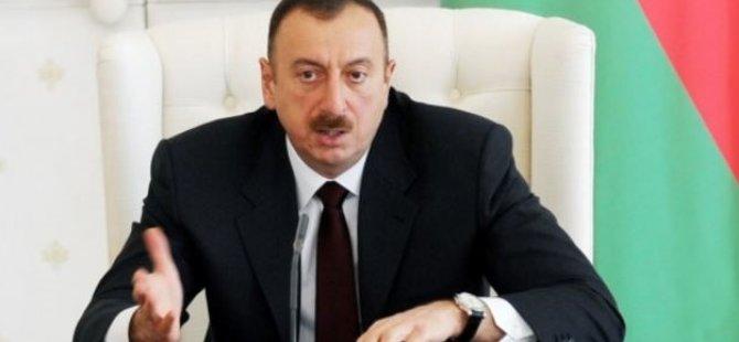 Aliyev'de FETÖ'nün hedefinde