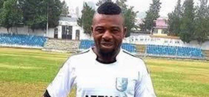 23 yaşında diye aldıkları futbolcu 40 yaşında çıktı