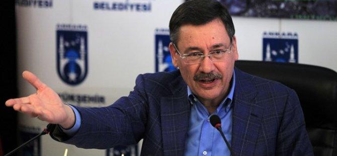 Melih Gökçek'ten CHP'lilere sert eleştiri