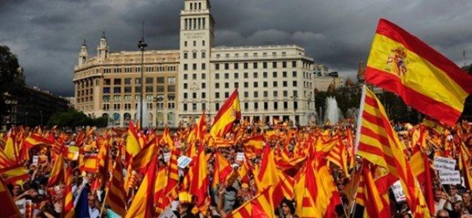 İspanya'da sosyalistlere darbe