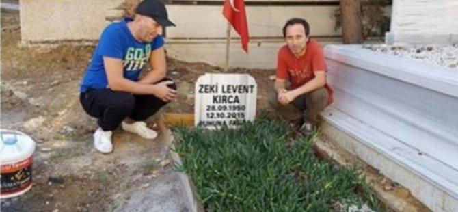 Levent Kırca'yı unuttular!