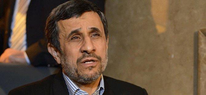 Hamaney'den Ahmedinejad'a şok!
