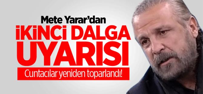 Karar Gazetesi yazarı Mete Yarar:Cuntacılar yeniden toparlandı!