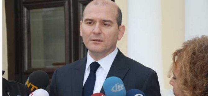 Bakan Soylu: Operasyonlar aralıksız sürecek