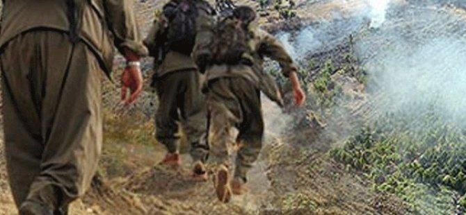 PKK'nın kaçırdığı 3 kız kurtarıldı