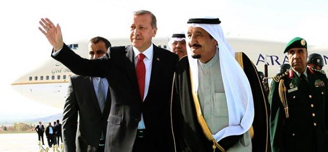Türkiye ile Suudi Arabistan'dan stratejik hamle!