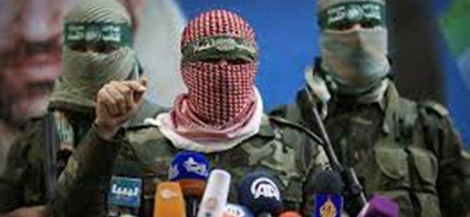 Hamas'tan Peres açıklaması: Çok mutlu olduk