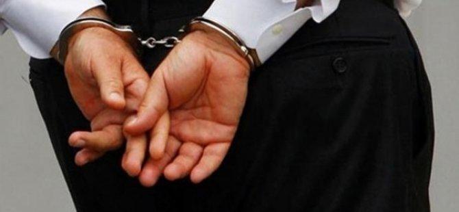 Bursa'da Fetö soruşturması! 21 tutuklu