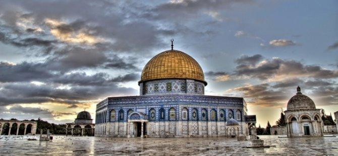 Mescid-i Aksa Camii'nin Baş Karisi Hakk'a yürüdü