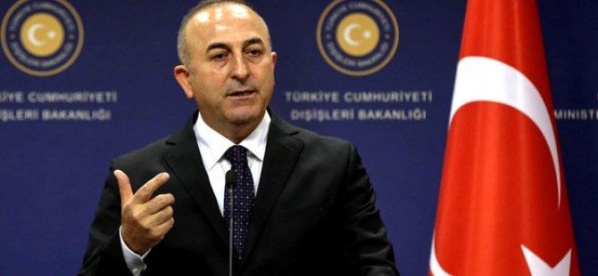 Türkiye'den Rusya'ya cevap: Biz hazırız