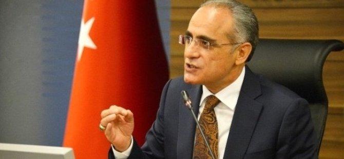 Yalçın Topçu CHP'ye çağrıda bulundu