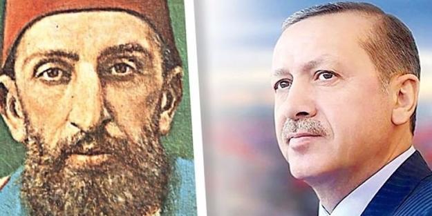 Ünlü tarihçiden Abdülhamid ve Erdoğan yorumu