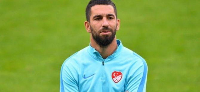 Arda Turan milli takımı bırakıyor iddiası