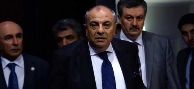 Tuğrul Türkeş: Cehennemin dibine kadar yolları var