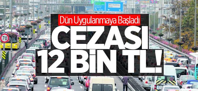 Trafik sigortası teklifleri kontrol edilmeye başlandı