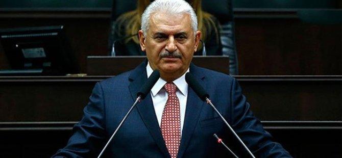 Başbakan Binali Yıldırım'dan AK Parti teşkilatlarına FETÖ uyarısı