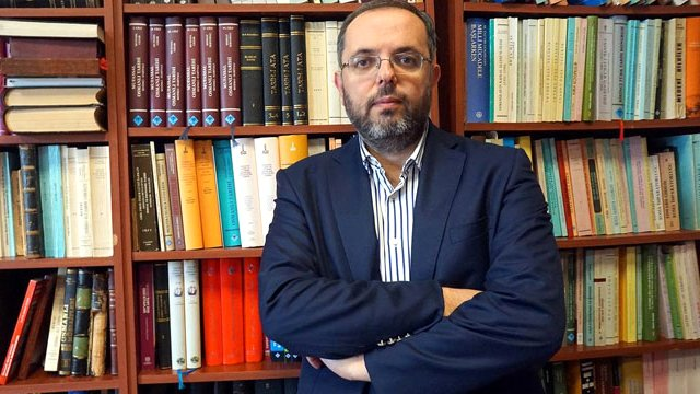 Milli Savunma Üniversitesine Afyoncu Atandı