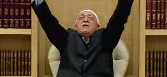 Teröristbaşı Fetullah Gülen'in amcasının oğlu tutuklandı