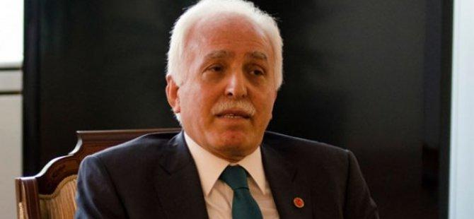 Mustafa Kamalak'tan Lozan açıklaması