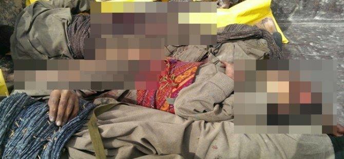 İpekyolu'nda çatışma! 2 PKK'lı öldürüldü