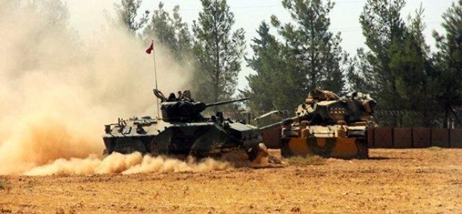 Irak, BM Güvenlik Konseyi'ni acil toplantıya çağırdı